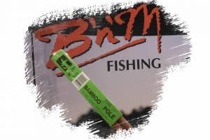 Evolution of Crappie Fishing Rods by Brad Wiegmann
