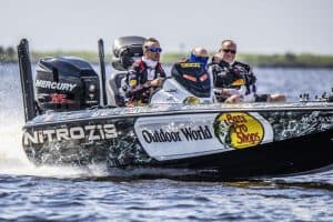 Wiley X Extends Major League Fishing Commitment with Multi-Year Deal