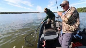One-of-a-kind Crappie Camps – Brad Wiegmann
