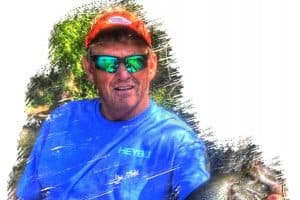 Catch more crappie with rod holders – by Brad Wiegmann