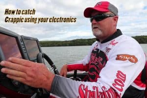 See Crappie, Catch Crappie by Brad Wiegmann