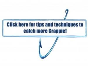 catch more Crappie!