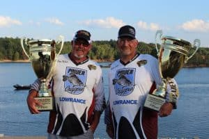 Tournament Time for Crappie Anglers by Brad Wiegmann