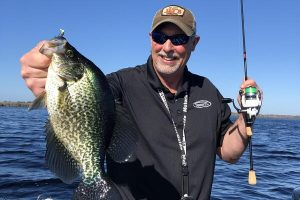 Every crappie angler needs to know this – by Brad Wiegmann